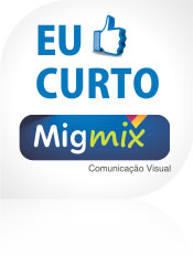 Siga a Migmix no Facebook